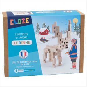 Cloze Renne