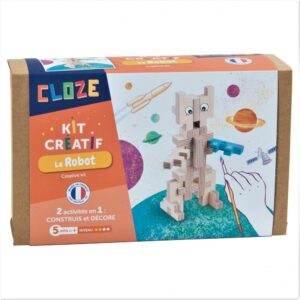 Cloze Robot