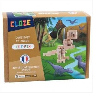 Cloze T Rex