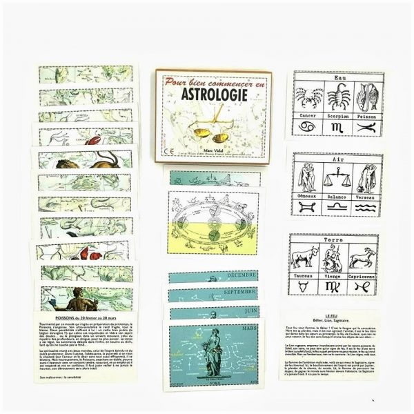 marc vidal astrologie