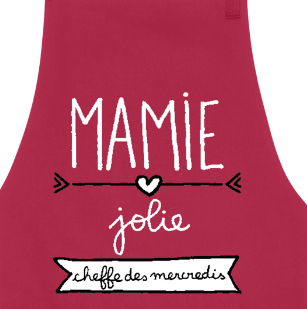 Zoom Mamie Jolie