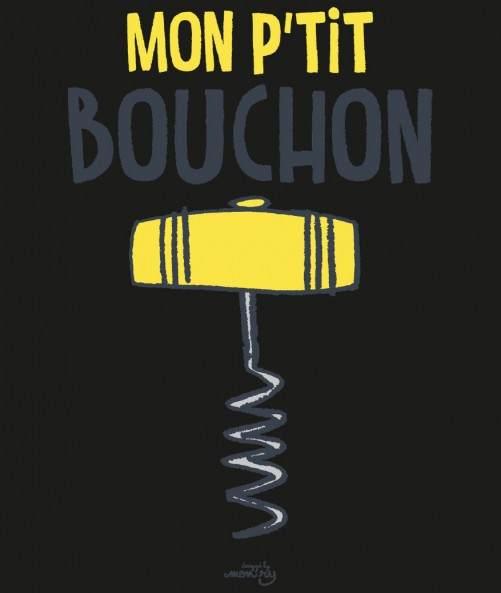 Zoom Mon P'tit Bouchon