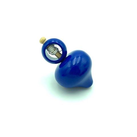 Toupie Gm Bleu Roi