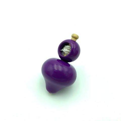 Toupie Pm Violet