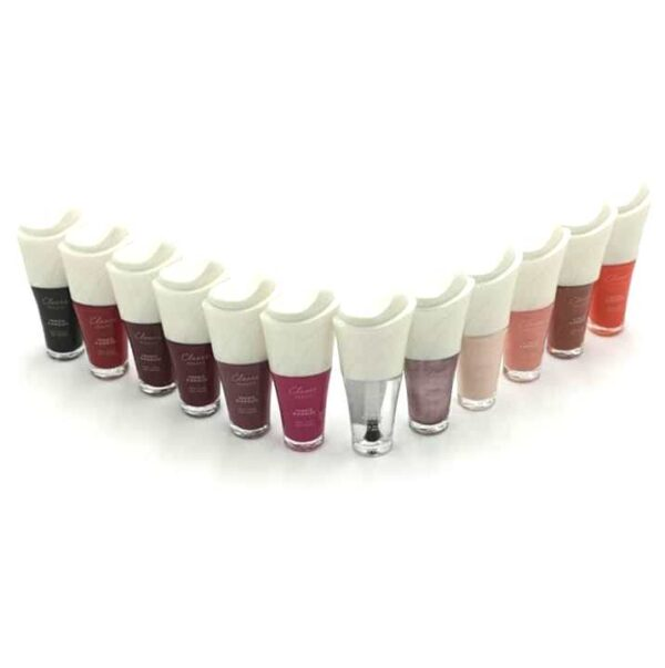 Vernis Gamme 2