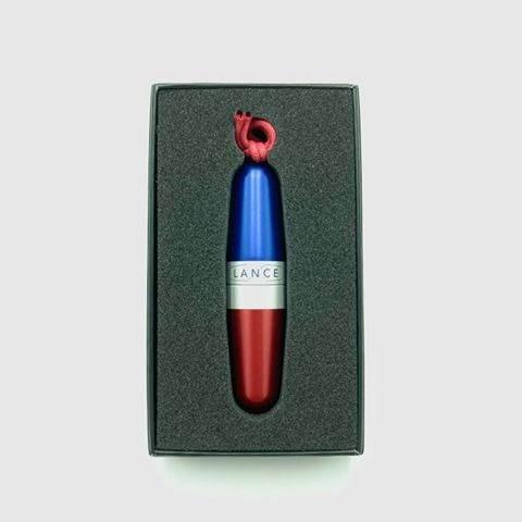 Lance Bleu Blanc Rouge 1