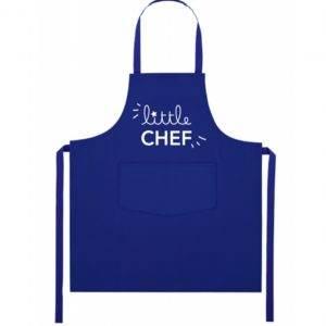 tablier little chef