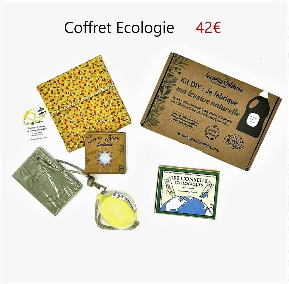 Coffret Ecologie B