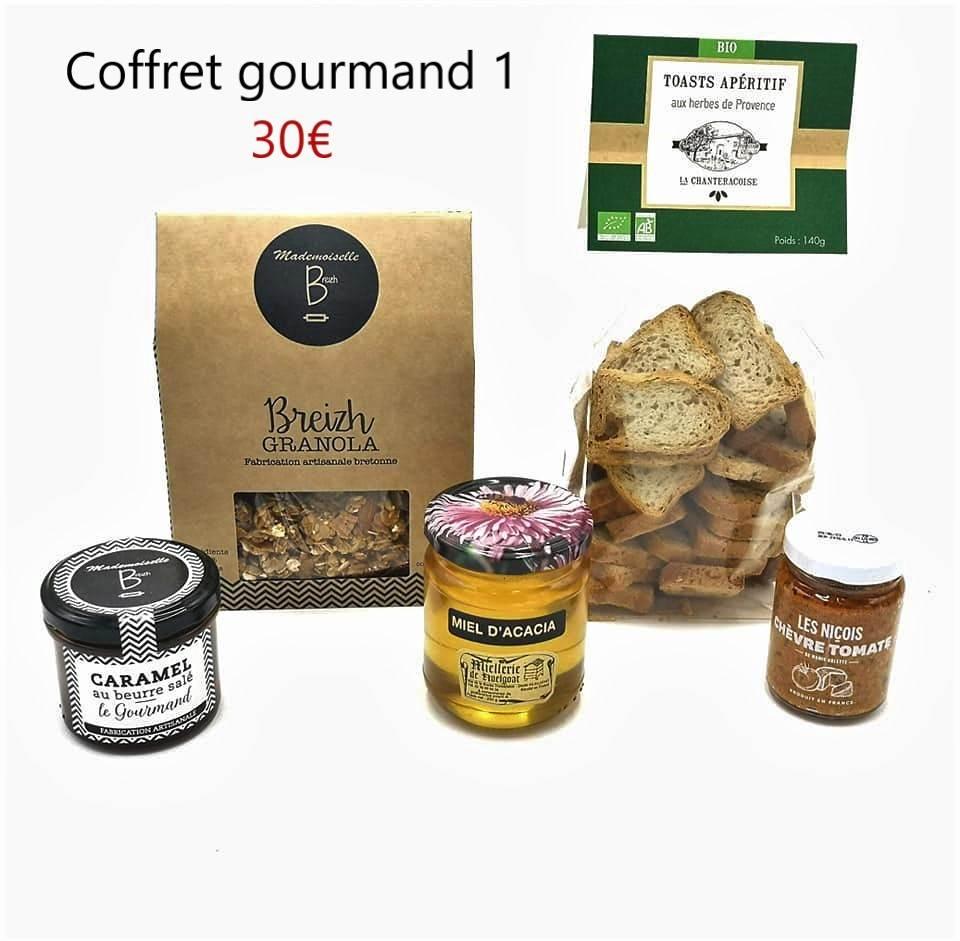 Coffret Gourmandises 1b