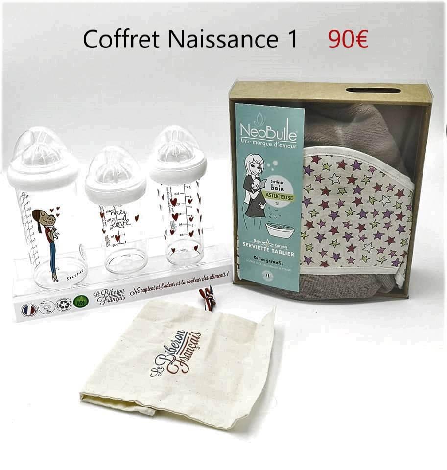 Naissance 1b