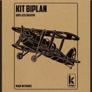 Biplan Xl