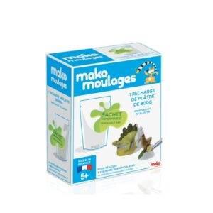 Mako Moulage Recharge Plâtre