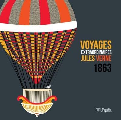 Momo Pepette Jules Verne Le Toue Du Monde En 80 Jours
