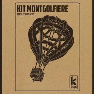 Montgolfière Xl