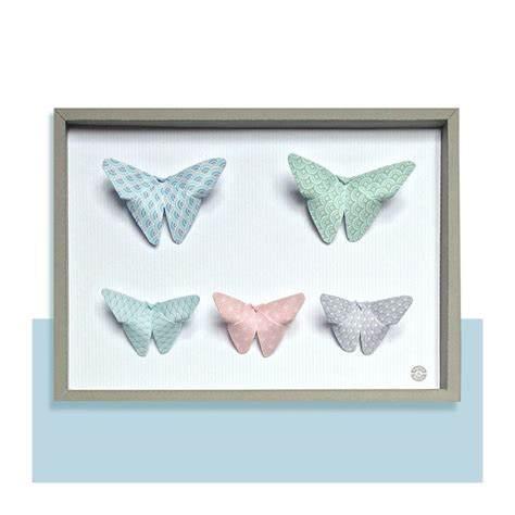 Origami Papillons Sophie Et Martin 2