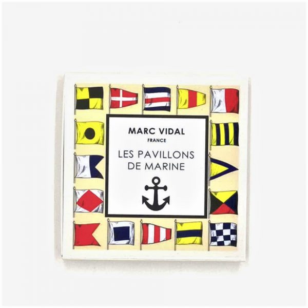 marc vidal pavillons de la marine