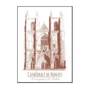 sanguines nantes cathédrale saint pierre et saint paul
